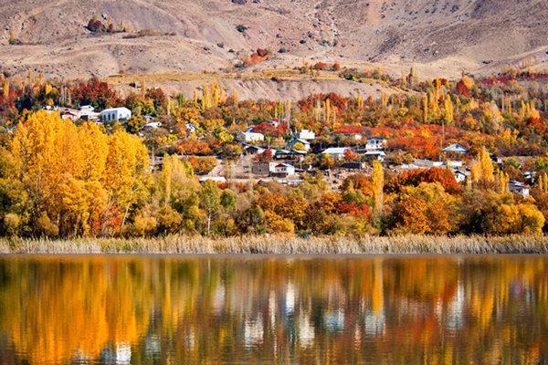 جوامع محلی در الموت برای حفاظت از دریاچه اوان آموزش دیدند
