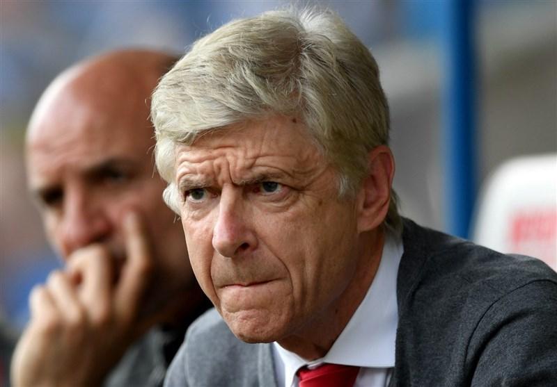 فوتبال دنیا، پاری سن ژرمن به دنبال استخدام آرسن ونگر
