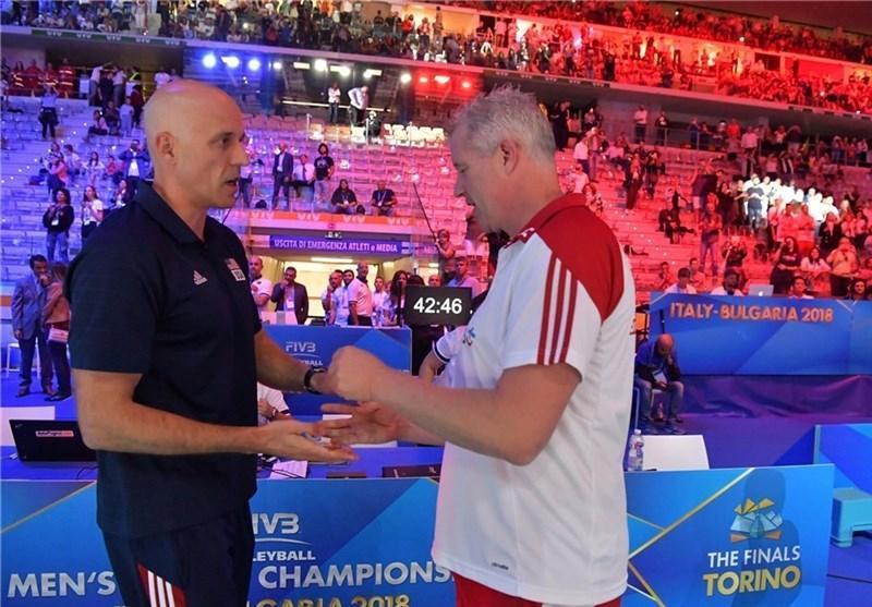 سرمربی تیم والیبال لهستان زیر ذره بین آمریکایی ها