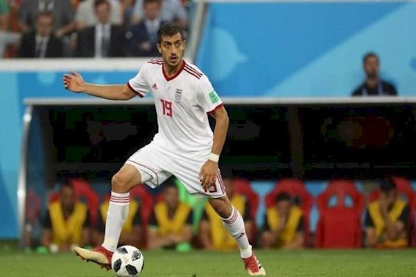 تمجید ای اف سی از مجید حسینی
