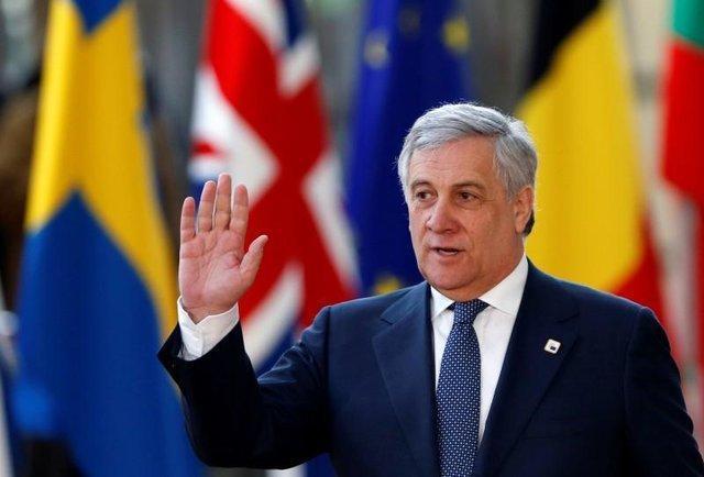 رئیس پارلمان اروپا خواهان اتخاذ موضعی معین درباره لیبی شد