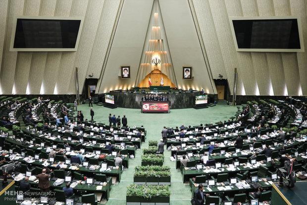 چهار وزیر دولت معین شدند