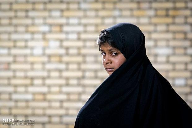 مجازات حبس در انتظار افرادی که اطفال را برای تکدی گری می گمارند