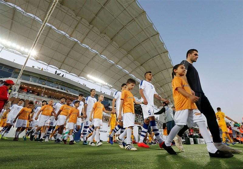 تست دوپینگ دروازه بان تیم ملی ازبکستان در جام ملت های آسیا 2019 مثبت اعلام شد