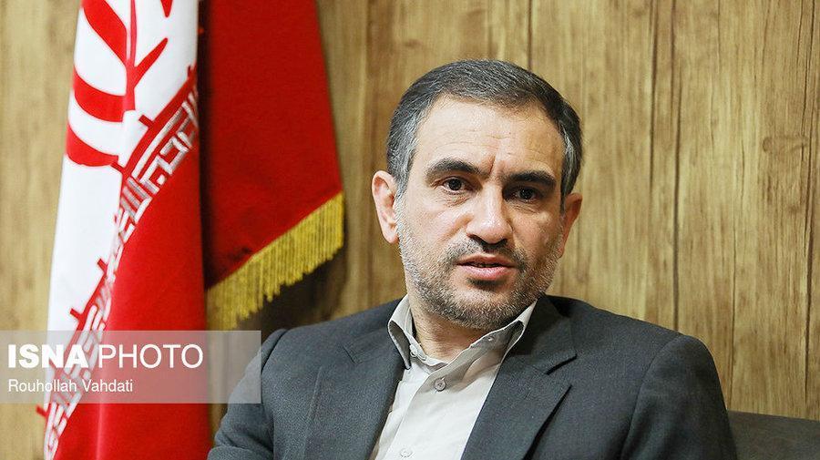 واکنش پرویز اسماعیلی به استعفای محمدجواد ظریف