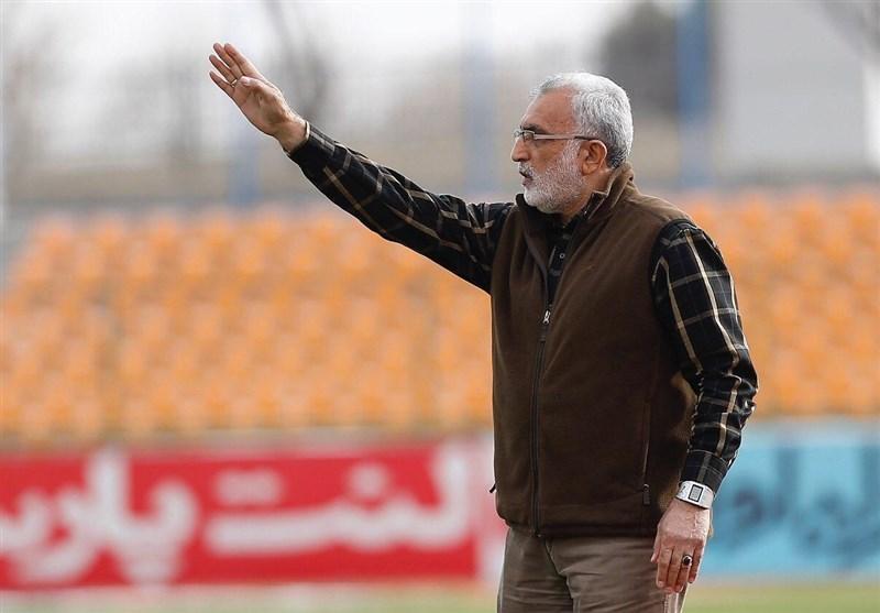 حسین فرکی: باید قبول کنیم داوری یک روز به سود ماست و یک روز به ضرر ما، صنعت نفت تیمی غیرقابل پیش بینی است