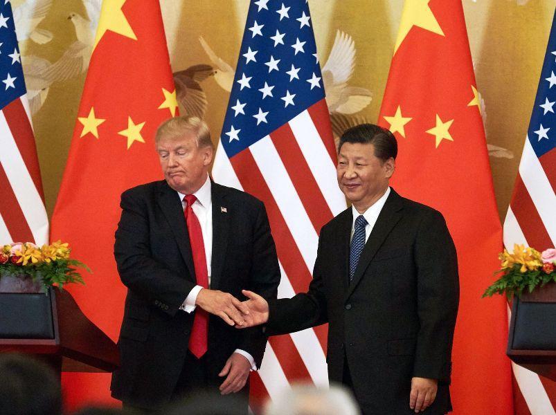 ترامپ:توافق تجاری در دور دوم ریاست من، برای چین سخت تر است
