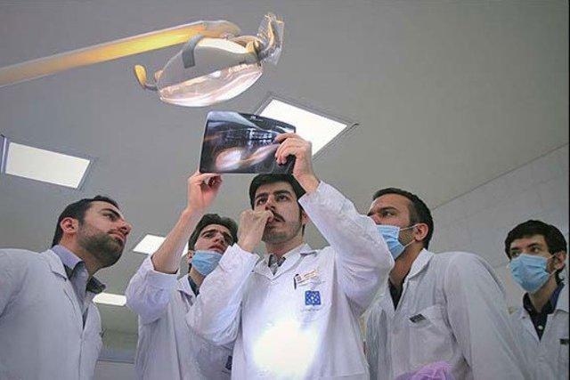 اعزام دانشجویان علوم پزشکی برای فرصت مطالعاتی محدود شد