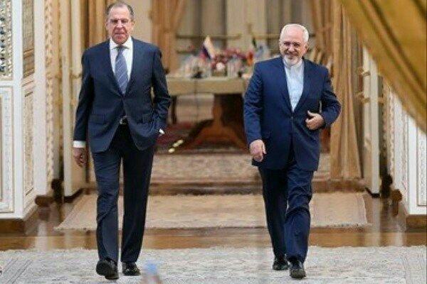 گفت وگوی برجامی ظریف با لاوروف فردا در مسکو