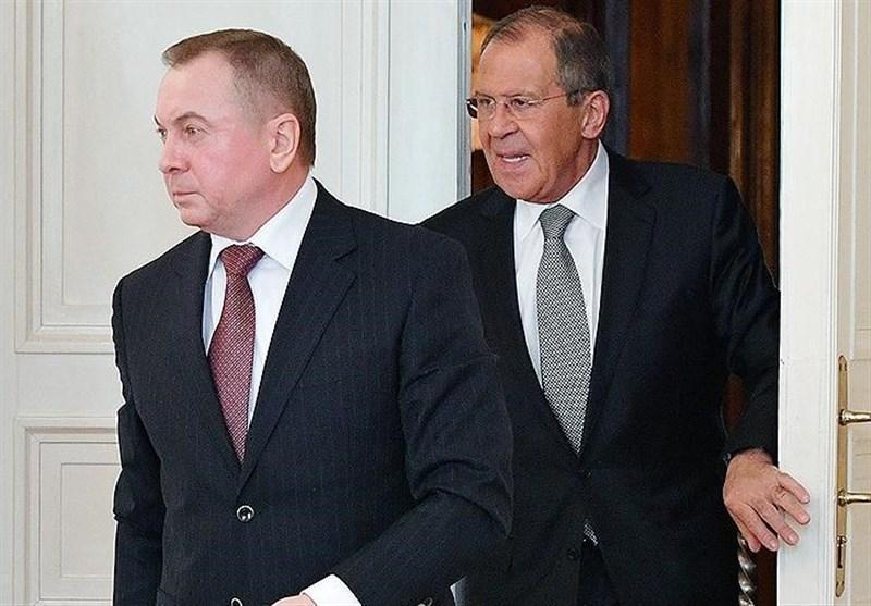 نگرانی روسیه و بلاروس از فعال شدن ناتو در نزدیکی مرزهای شان