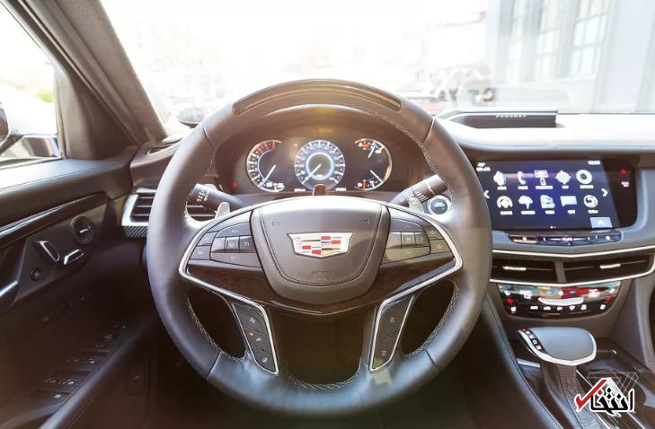 ویژگی سوپر کروز جنرال موتورز 70 هزار مایل را پوشش می دهد ، بدون نگاه کردن به جاده رانندگی کنید