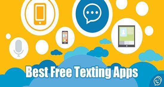 بهترین اپلیکیشن های رایگان ارسال پیامک در اندروید