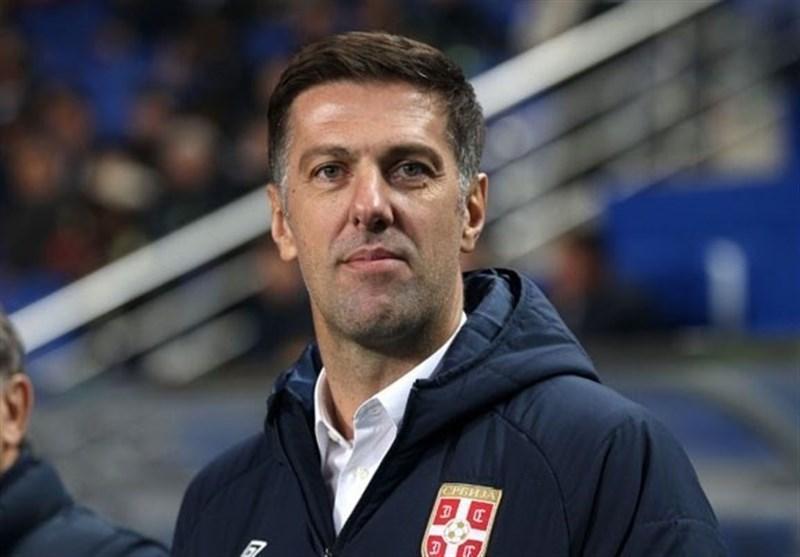ملادن کرستاییچ از تیم ملی صربستان جدا شد