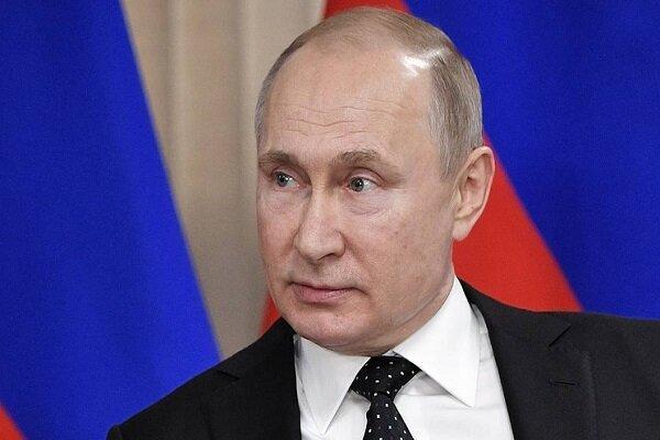 جدیدترین موضع گیری پوتین درباره آمریکا و ترامپ