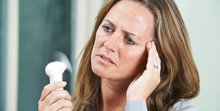 یائسگی زودرس در کمین زنان