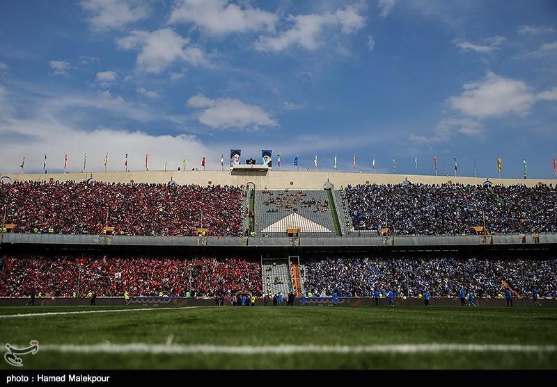 فدراسیون فوتبال: مقامات برگزاری و ناظران نامحسوس، گزارش بازی ها را به ارکان قضایی می دهند