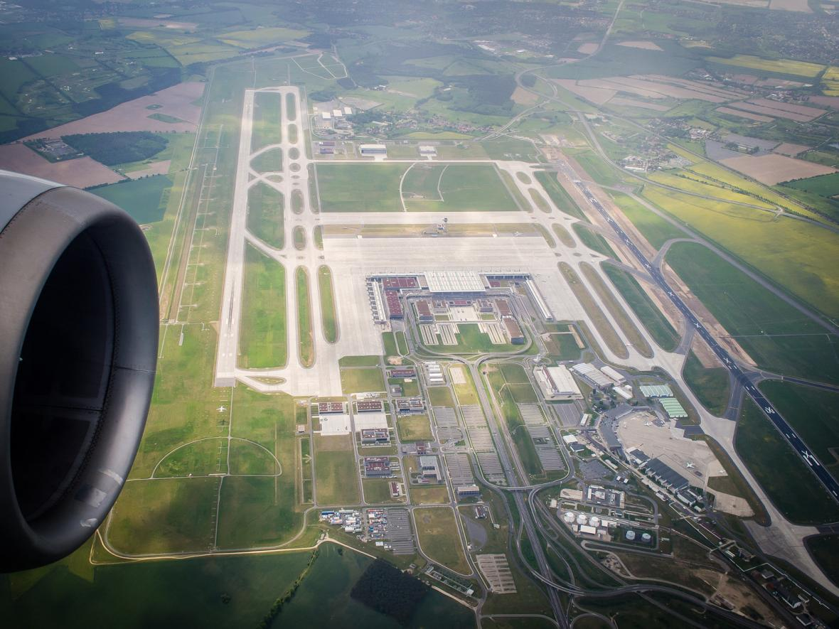 فرودگاه برلین براندنبورگ