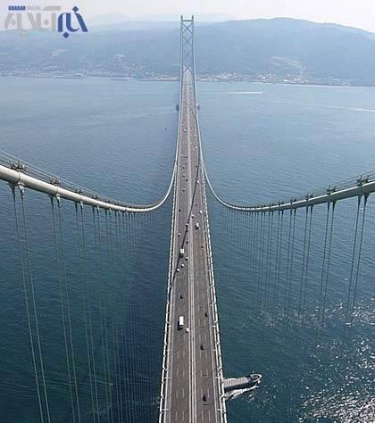 زیبا ترین پل های دنیا