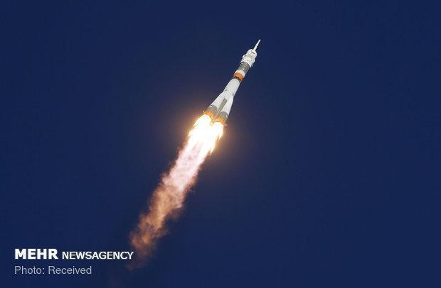کپسول سایوز روسی به ایستگاه فضایی بین المللی متصل شد