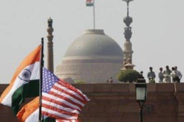 هند و آمریکا در واشنگتن رزمایش نظامی برگزار می نمایند