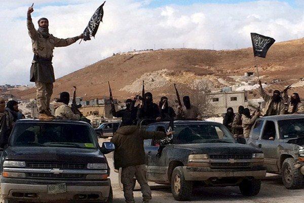 حملات خمپاره ای تکفیری ها به نبل و الزهراء در حلب