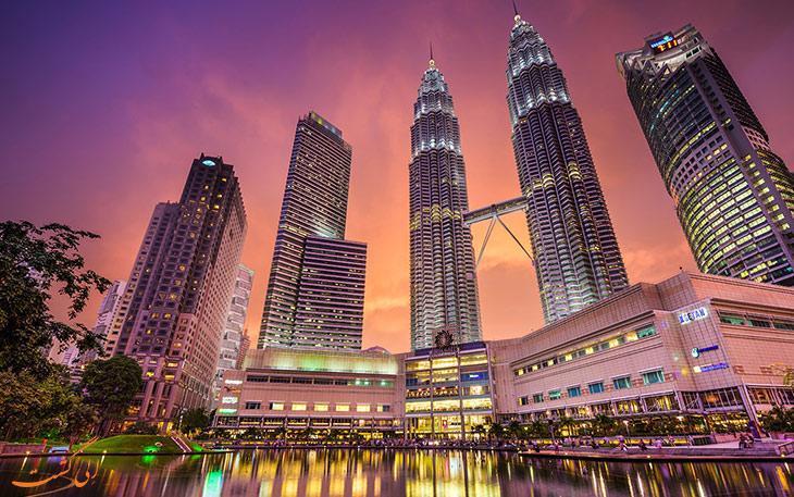 8 مورد از بهترین مراکز خرید کوالالامپور مالزی