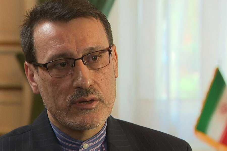 واکنش ایران به برگزاری نشست ضدایرانی در دانشگاه انگلیس