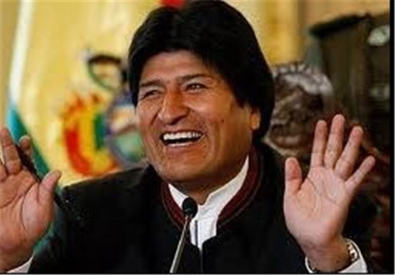 بولیوی عذرخواهی 4 کشور اروپایی را پذیرفت