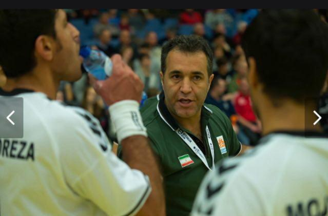 سرمربی تیم ملی هندبال: 80 درصد بازیکنان اصلی تیم را نداریم