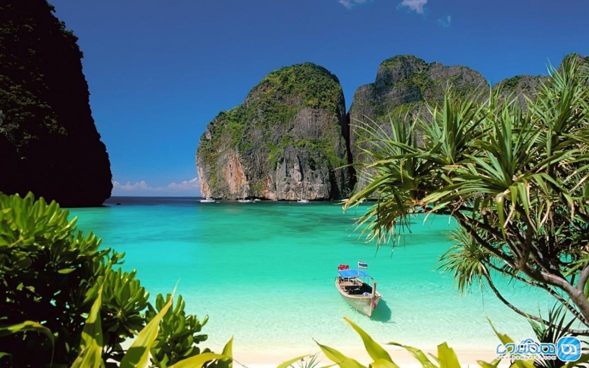 راهنمای سفر به کشور تایلند ، بخش دوم