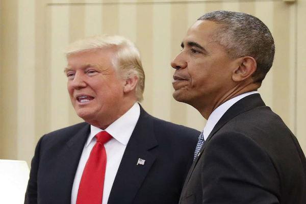 اولین اقدام ضد اوبامایی ترامپ، سفیر آمریکا در کانادا استعفا کرد