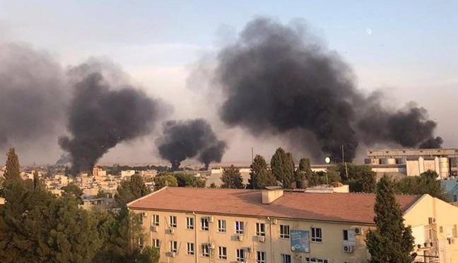 درخواست فرانسه و انگلیس از شورای امنیت درباره حمله ترکیه به سوریه