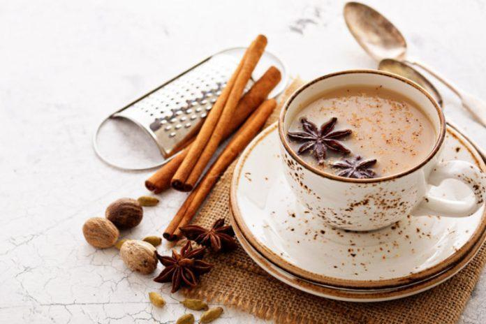 روش تهیه چای هندی ماسالا