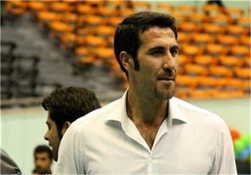 تیم اصلی ایتالیا را هم می گردد در تهران شکست داد