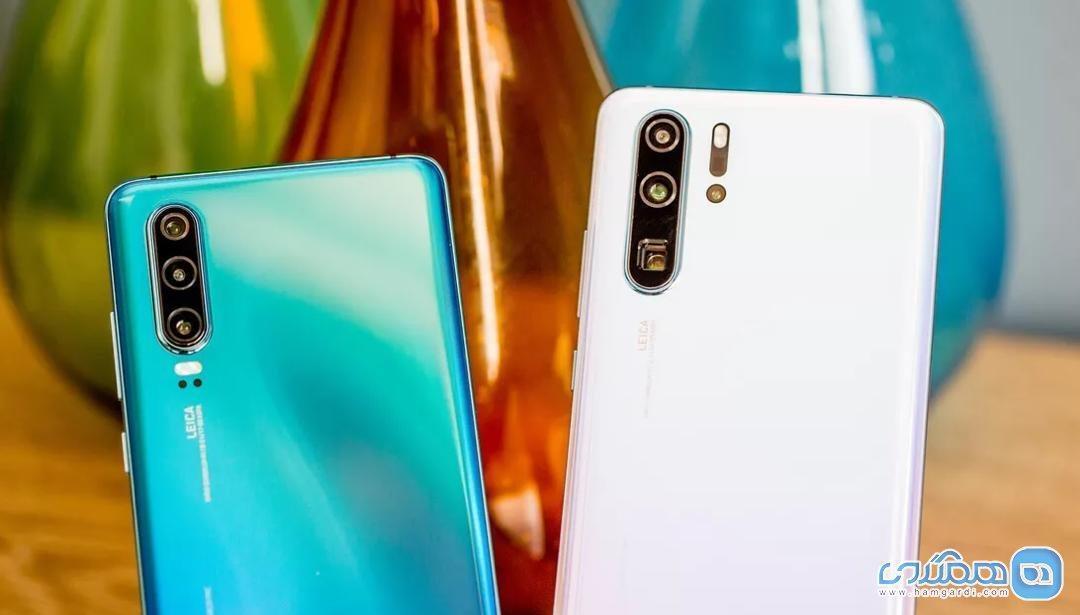 از سوی اتحادیه اروپایی سخت افزار و انجمن بین المللی شبکه های موبایل، Huawei P30 به عنوان بهترین گوشی سال انتخاب شد
