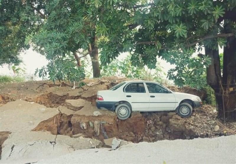 افزایش آمار تلفات زلزله پاکستان به 29 نفر