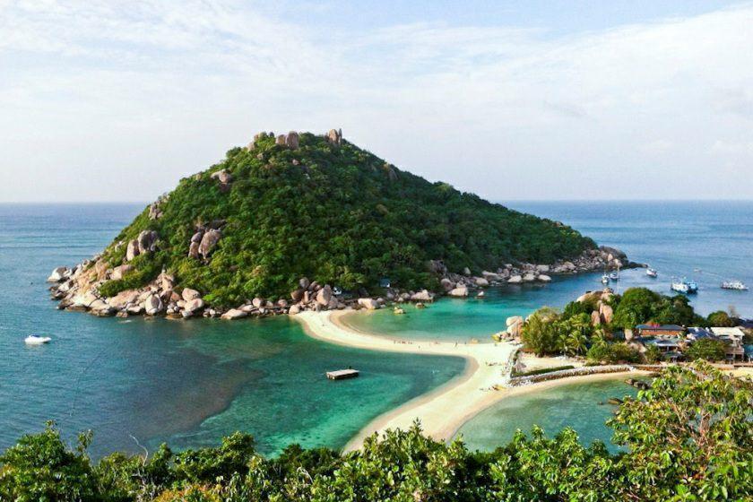 زیباترین جزیره های تایلند را بشناسید