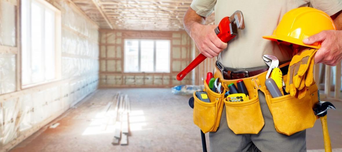 همه چیز درباره تعمیرات و بازسازی منزل