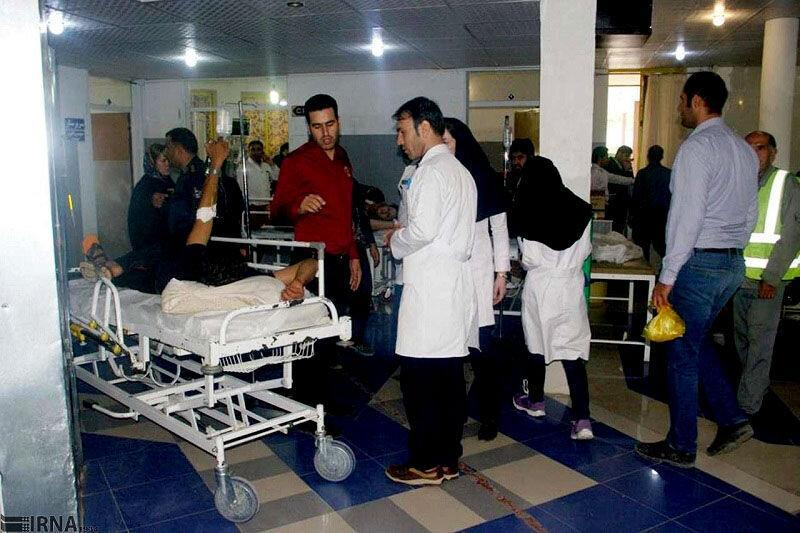 اسامی مصدومان حادثه رانندگی بصره عراق اعلام شد