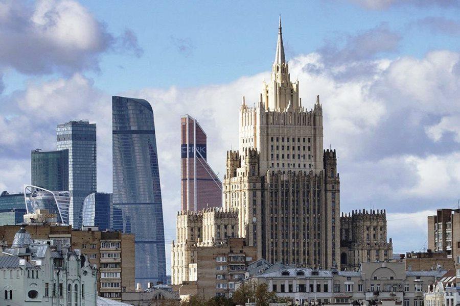 واکنش روسیه به تحریم های آمریکا و کانادا: موضوع جدیدی نیست ، پاسخ می دهیم
