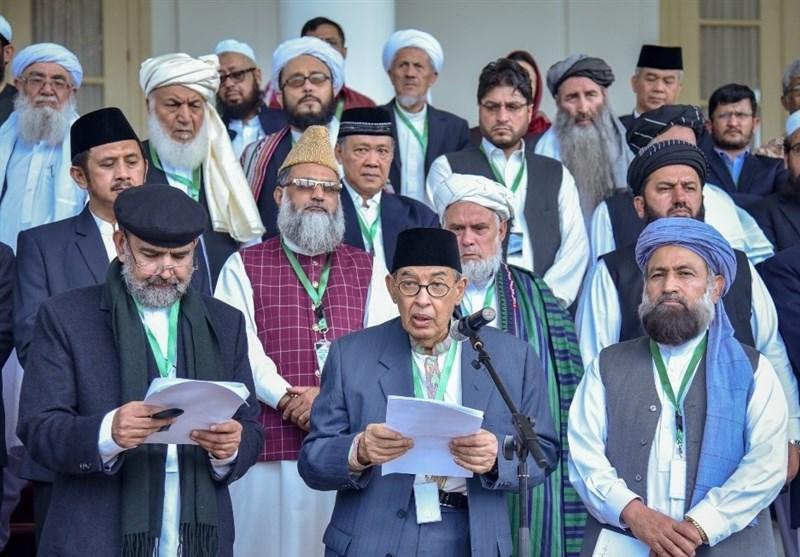 اظهارات تازه طالبان: نشست سه جانبه علما در اندونزی تاییدی بر جهاد جاری در افغانستان بود