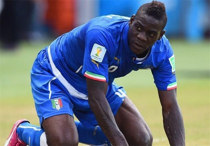 واکنش بالوتلی به دعوت کونته برای بازگشت به تیم ملی ایتالیا