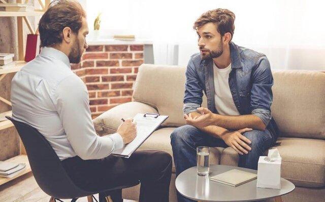 زوج درمانی و استفاده از روانشناس و مشاور جهت بهبود روابط