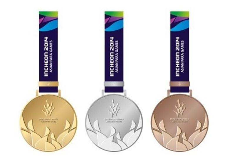 صدرنشینی چین در جدول توزیع مدال ها، ایران همچنان نهم است