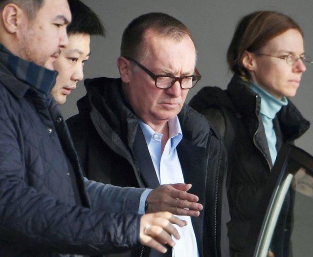 رضایت کره شمالی از سفر فرستاده سازمان ملل، نماینده آمریکا به ژاپن و تایلند می رود