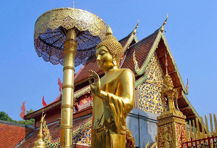راهنمای سفر به شهر چیانگ مای، تایلند
