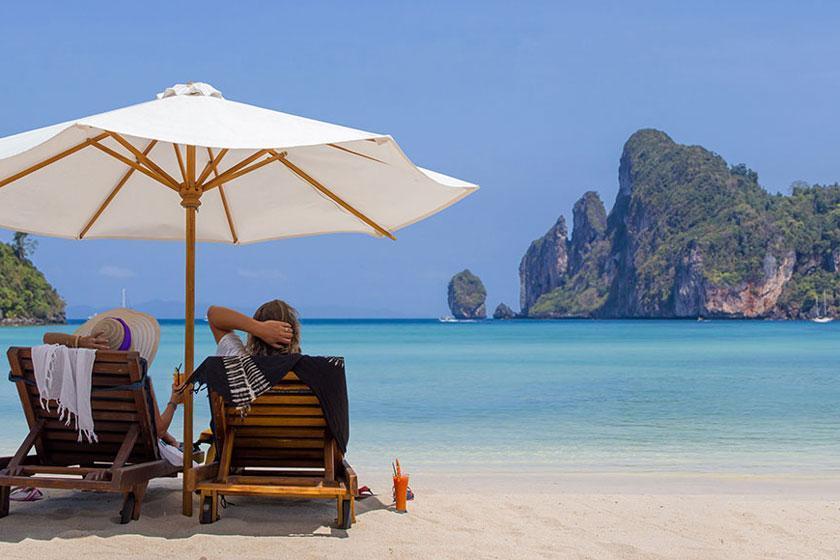 سفر 4 روزه به کرابی؛ بهشتی پنهان در تایلند