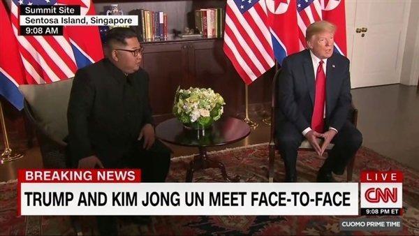 پیشنهاد آمریکا برای برگزاری نشست ترامپ و اون در ویتنام