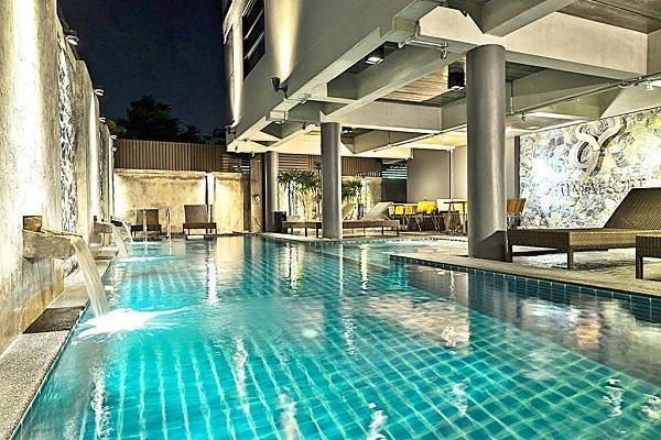هتل گریس هاوس چیانگ مای