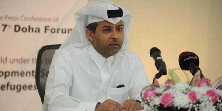 قطر خطاب به مقام اماراتی: سر عقل بیایید و به امور کشور خودتان برسید